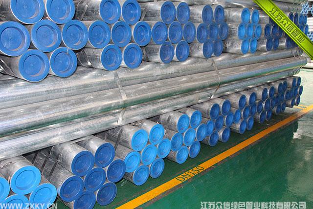 增强不锈钢管