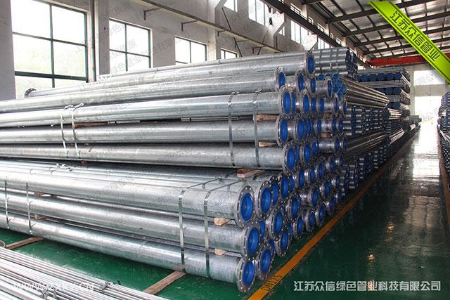 定制增强不锈钢管