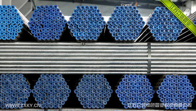 不锈钢复合管