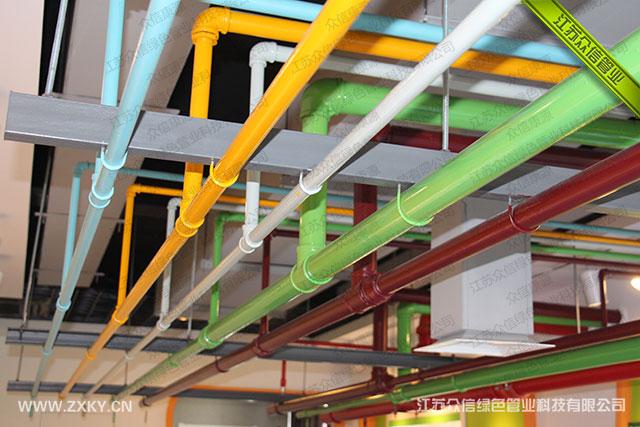 高品质的增强不锈钢管