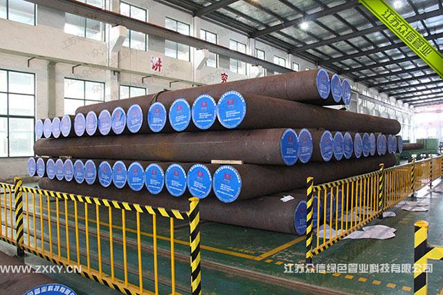大口径增强不锈钢管