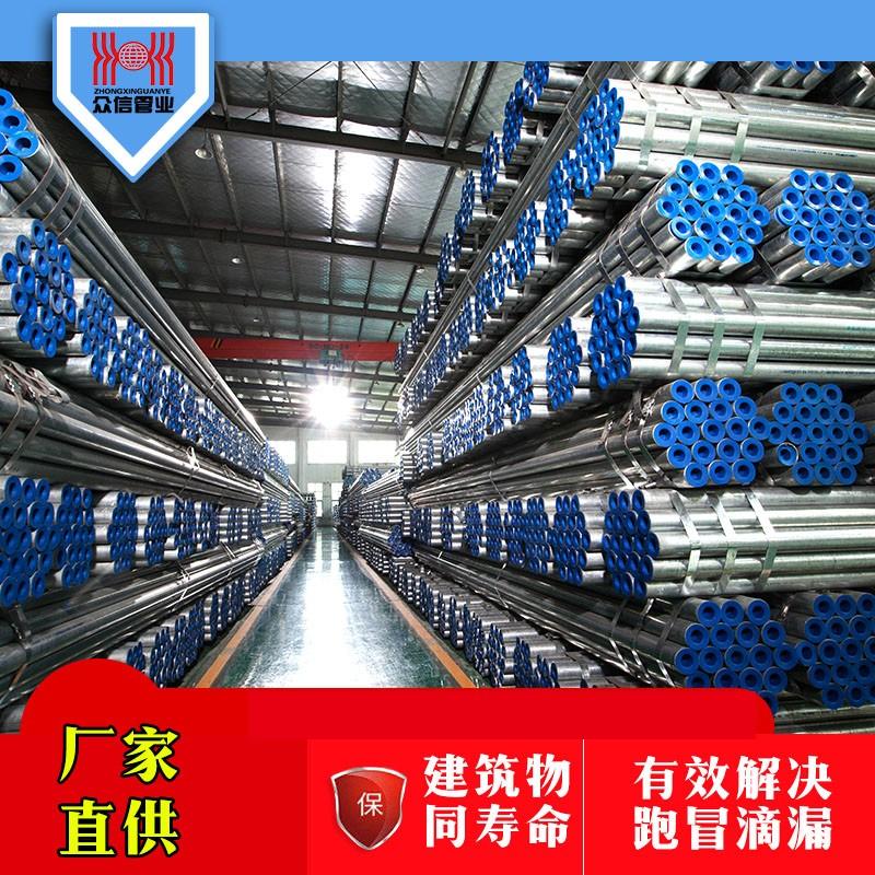 增强不锈钢管货物储备